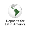 Local deposits for Latin America and Mexico