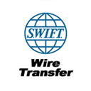 Electronic wire transfer